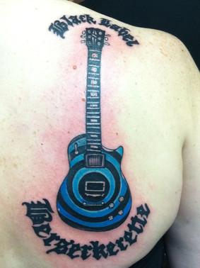 gallo_album_guitar tattoo
