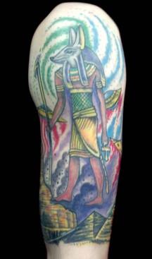 gallo_album_egyptian tattoo