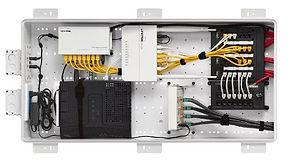 câblage technique et télécomunication
