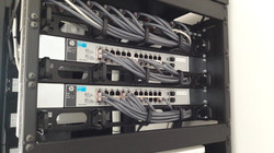 Câblage réseau