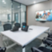 salle de Videoconference