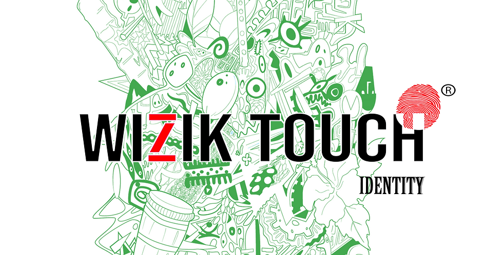 WIZIK TOUCH - Vol. 1 : Identity (Download 24 bit/48 Khz)