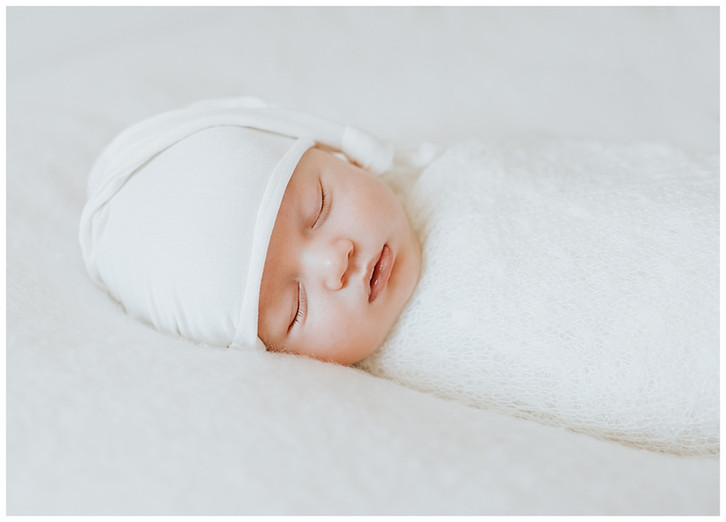Baby Hillyard: Salt Lake City, Utah Newborn Photographer