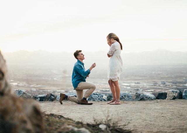 utah proposal