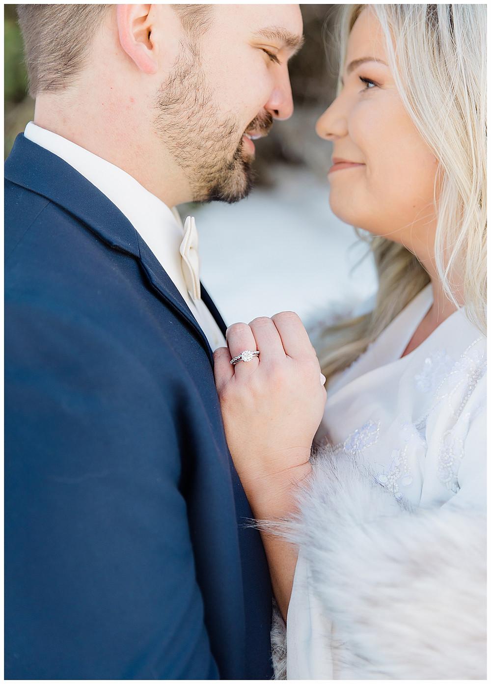 Park City Utah Wedding, St. Regis Deer Valley