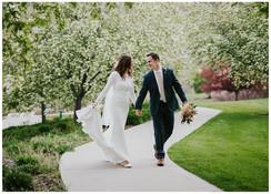 Abby & Grant: Provo Canyon Bridal Session, Utah Wedding Photographer