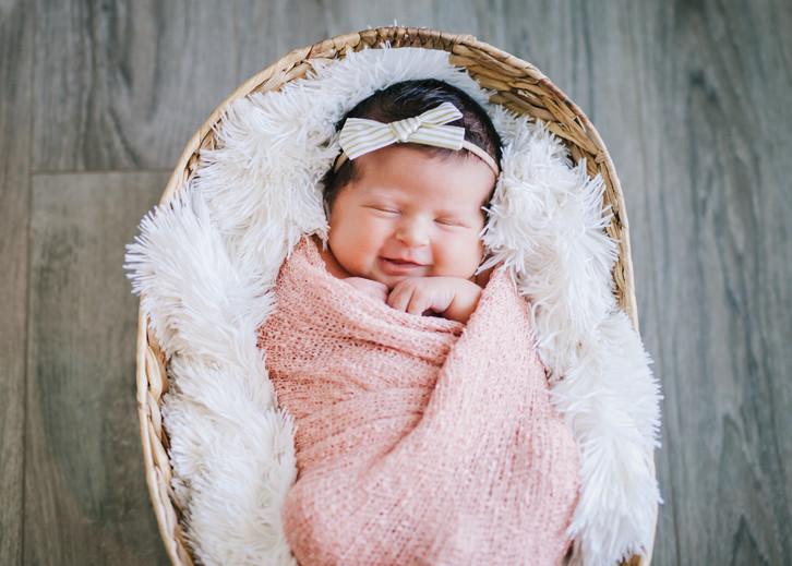 Baby Girl Newborns