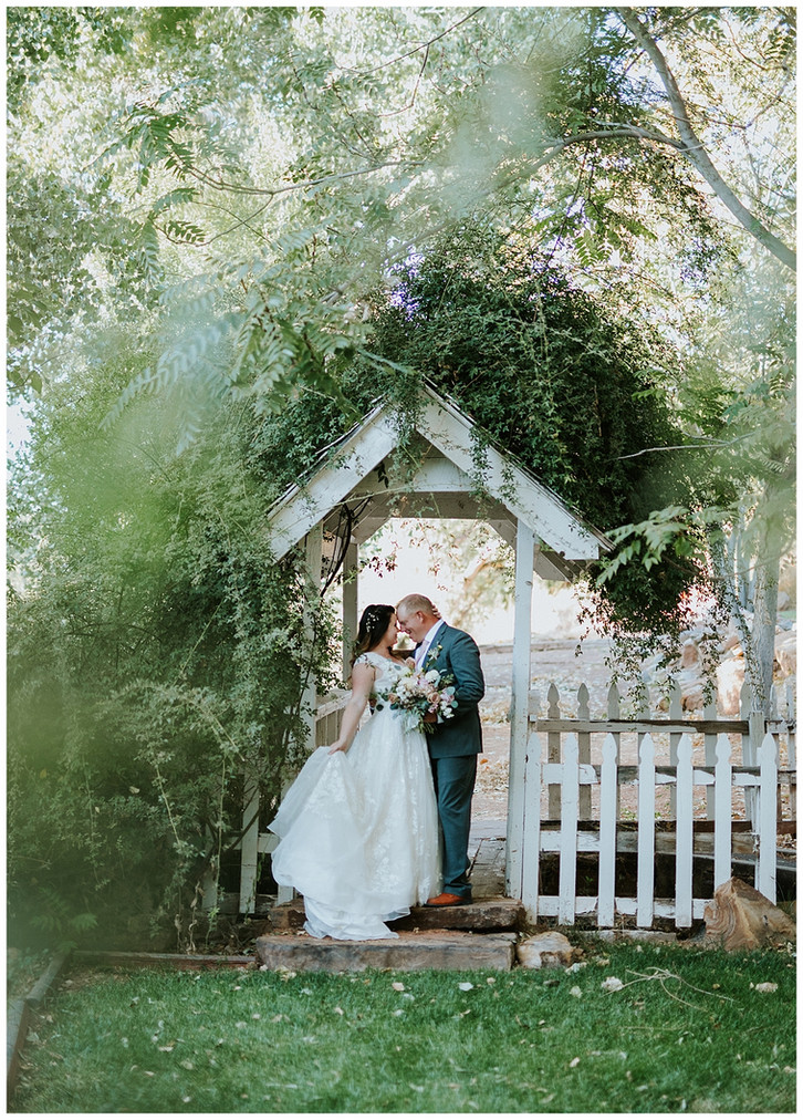 Curtis and Olivia's Wedding: Utah Wedding Photographer