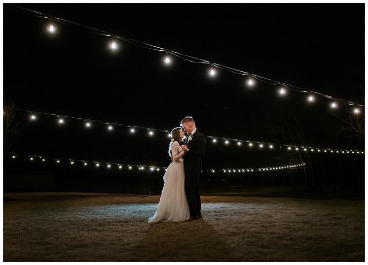 Elizabeth & Dalton: Dallas Wedding Photographer