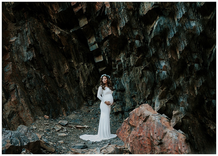 Tiffany Maternity: Utah Maternity and Newborn Photographer