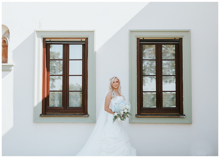 Masha + Chase: Dallas Texas Wedding Photographer at Stony Ridge Villa in Azle, Texas