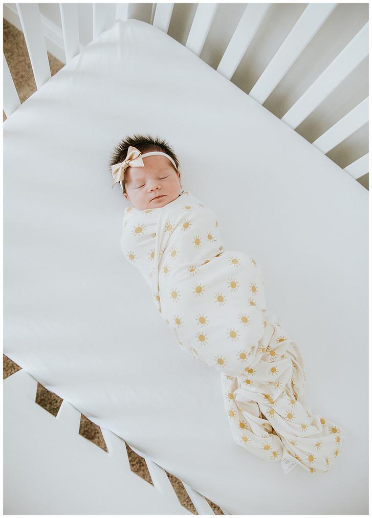 Raven | Provo Lifestyle Newborn Photography