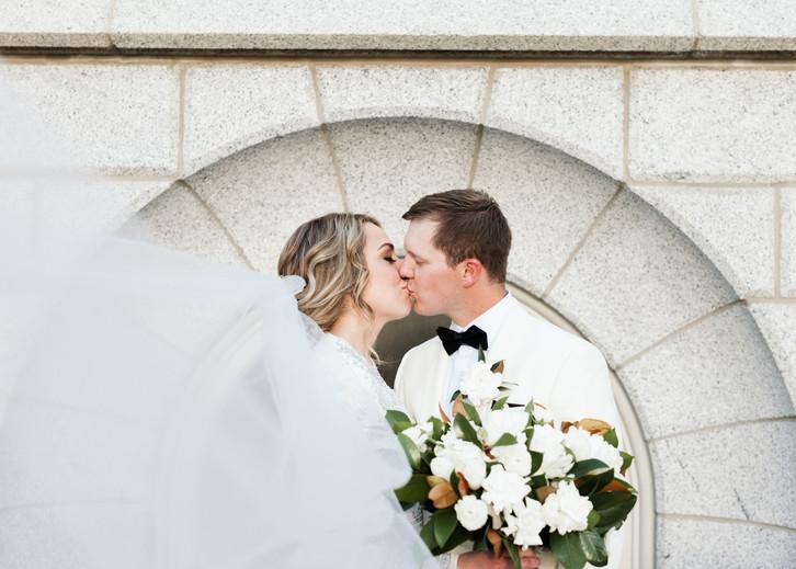 Briana and Taylor's Wedding
