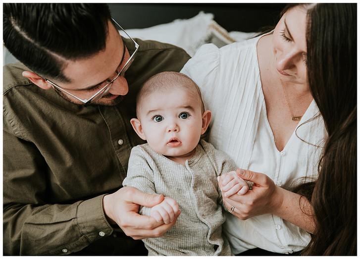 Baby Mason: Utah Baby Photographer