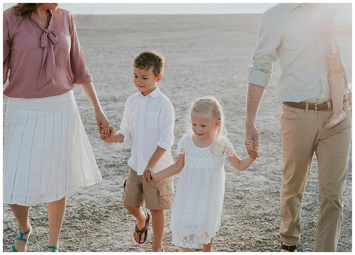 Demars Family: Utah Family Photographer