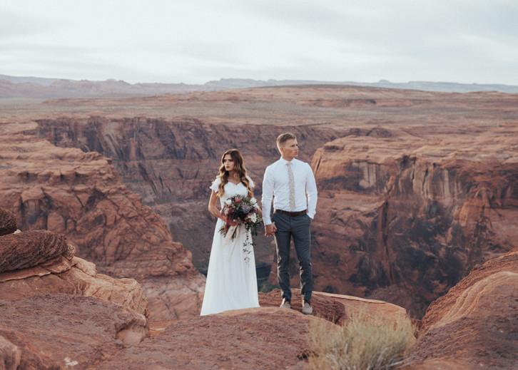 Utah Brides: How to navigate Coronavirus