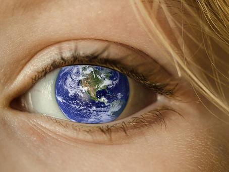 5 Dinge, um d(e)i(n)e Welt schöner zu machen