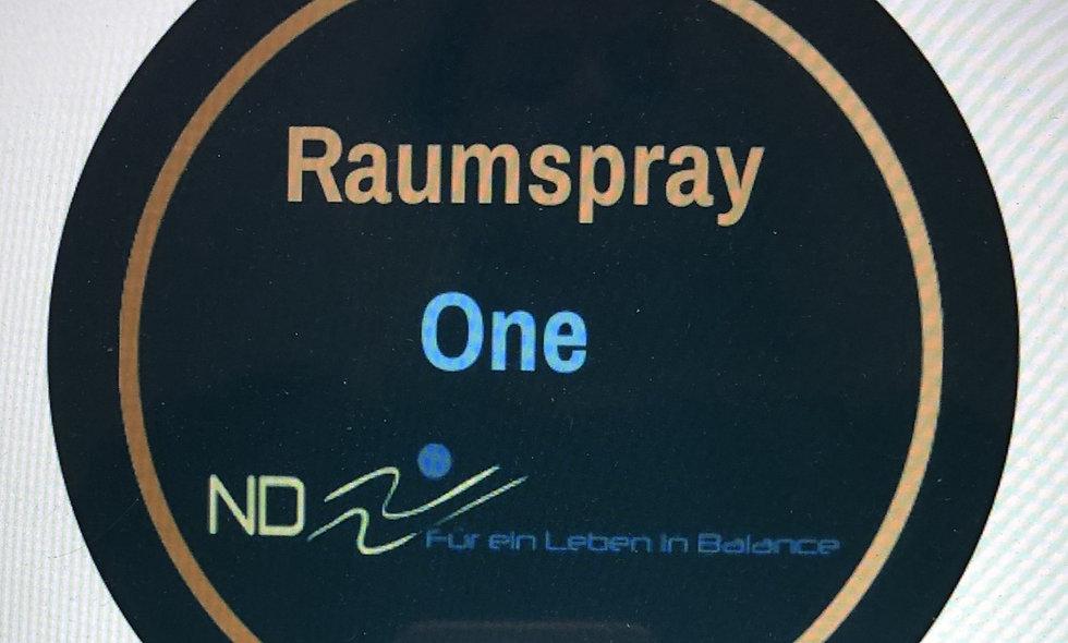 "Raumspray ""One"", 30 ml"