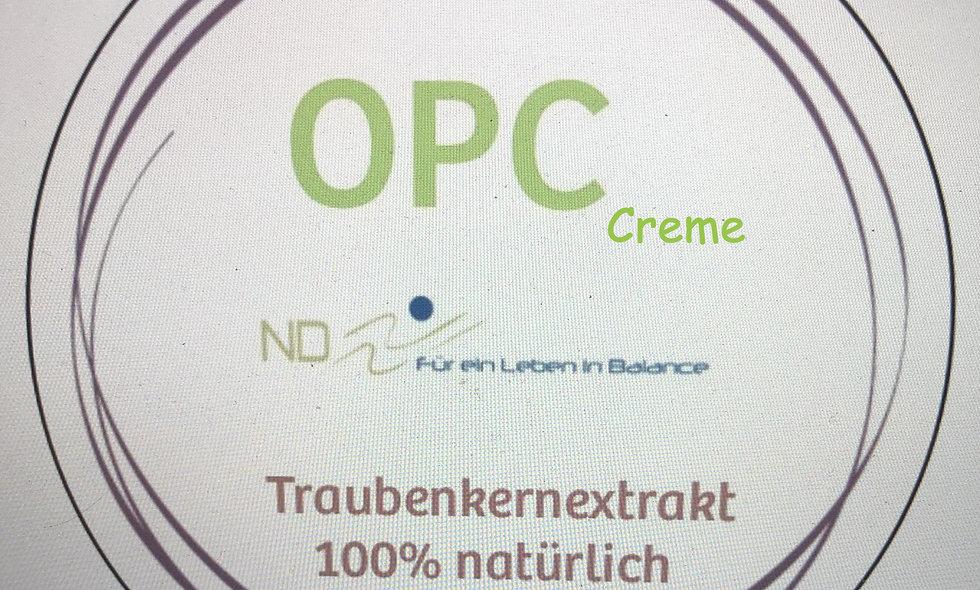 Traubenkerncreme (OPC) 50 ml