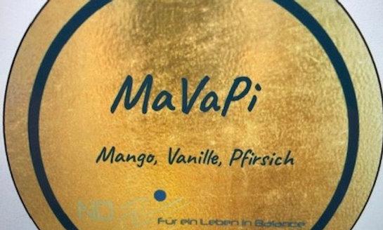 "Massagekerze ""MaVaPi"""