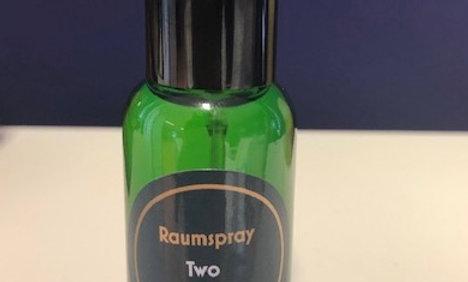 "Raumspray ""Two"" 30 ml"