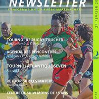 Newsletter N°31