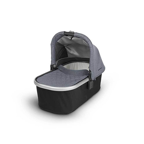 UPPABABY 2018 Vista/Cruz Bassinet Gregory