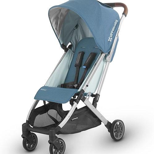 UPPAbaby minu Travel stroller