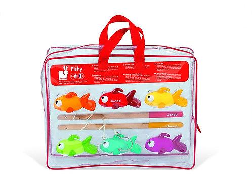 FISHY - FISHING GAME