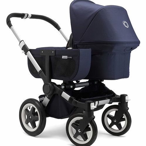 Donkey Classic + Mono Complete - Navy By Bugaboo