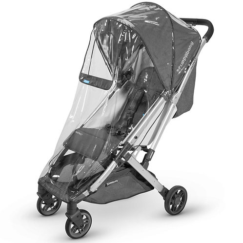 UPPABABY Minu Stroller Rain Cover