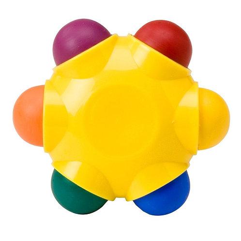 ALEX Toys - Bathtime Fun Star Crayon in The Tub