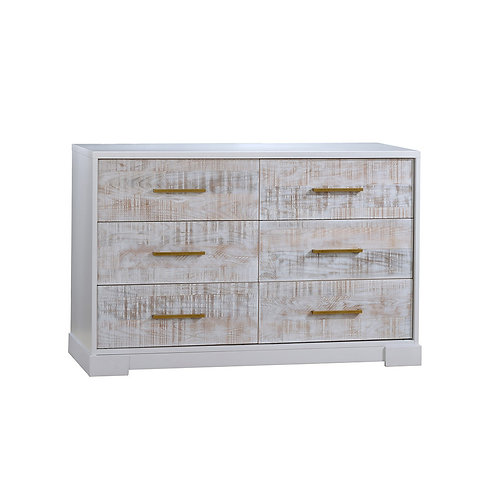NEST Vibe Collection Double Dresser
