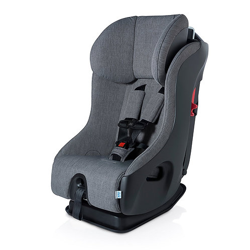 Fllo Convertible Car Seat - Premium Crypton (2018) - Thunder