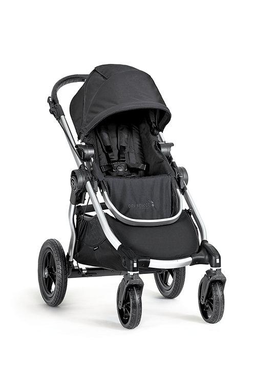 City Select Stroller Onyx Le Carrousel Du Parc