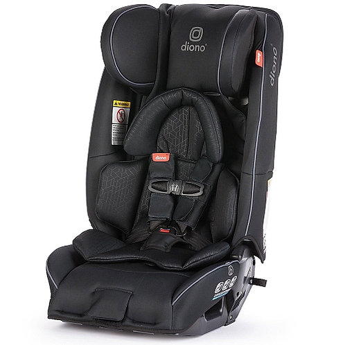 Diono radian 3 RXT Convertible Car Seat - Black