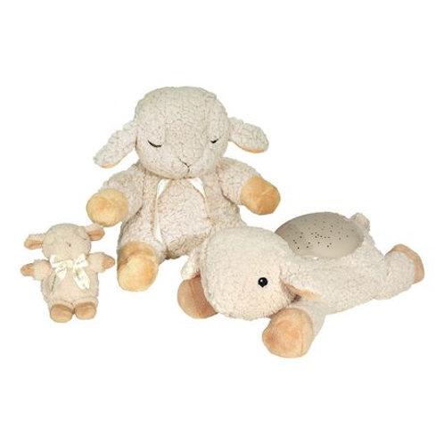 Cloud B Sleep Sheep Essentials Gift Set