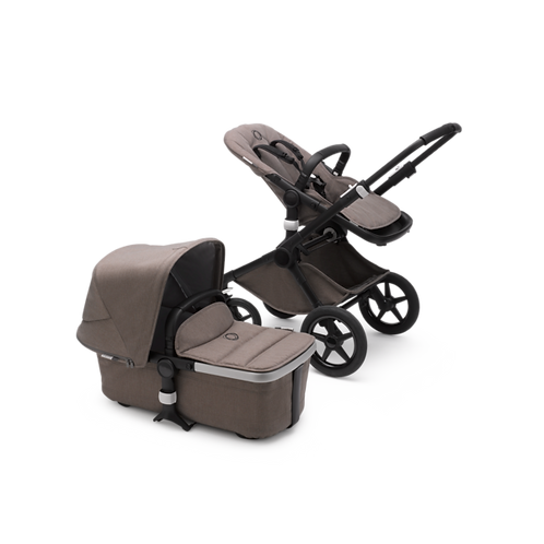 Bugaboo - Fox2 - 2020 Complete Stroller