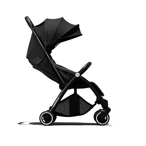 Hamilton - One Prime Compact Travel Stroller One hand fold