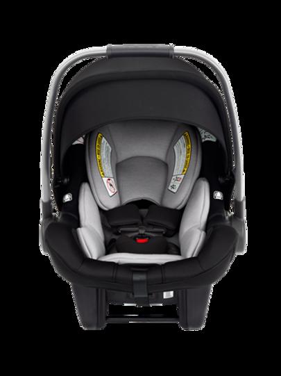 Nuno pipa lite XL Newborn Baby car seat