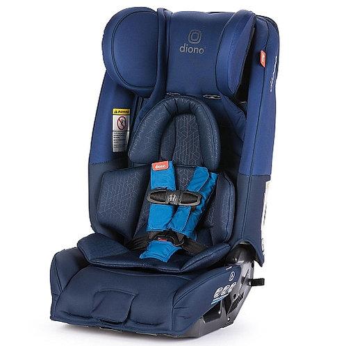 Diono radian 3 RXT Convertible Car Seat - Blue