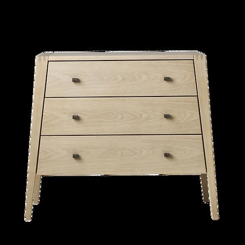 Linea 3 Drawer Dresser