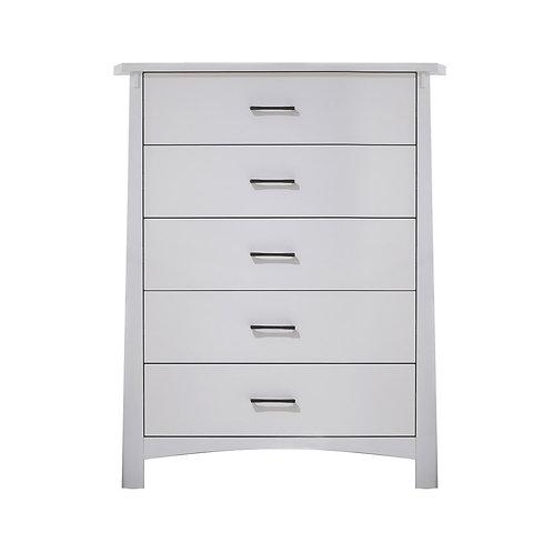 NEST Bruges Collection 5 Drawer Dresser