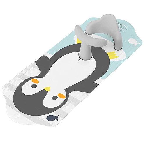 KUSHIES Aquasplash Bath Mat Penguin