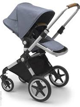 Bugaboo - Lynx Complete Stroller