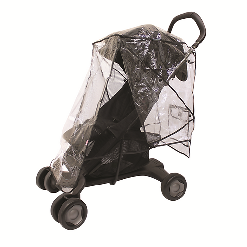 Nuby Deluxe Stroller Weather Shield