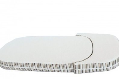 Essentia Mattress & Extension for Leander Convertible Crib