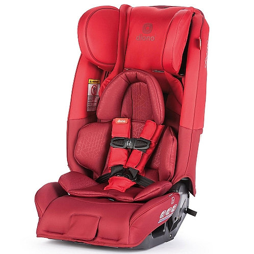 Diono radian 3 RXT Convertible Car Seat - Red