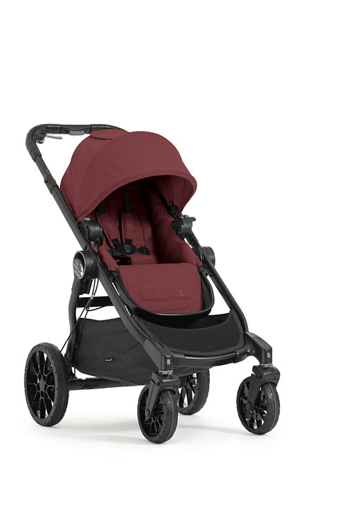 City Select LUX - Stroller Port