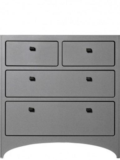 Leander 4 Drawer Dresser